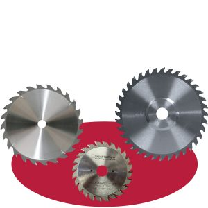 Woodcutting Saw Blades