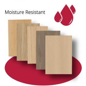 Veneered Panels ( Moisture Resistant )