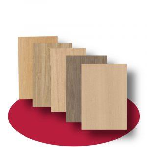 Veneered Panels