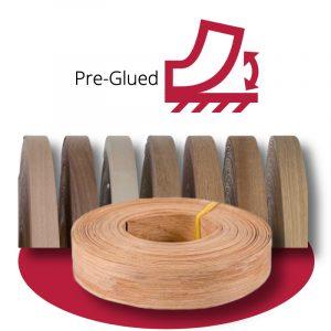 Edge Banding / Pre-Glued