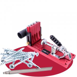 Pocket Hole Jigs & Accessories